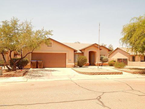 1622 S Park St, Florence, AZ 85132