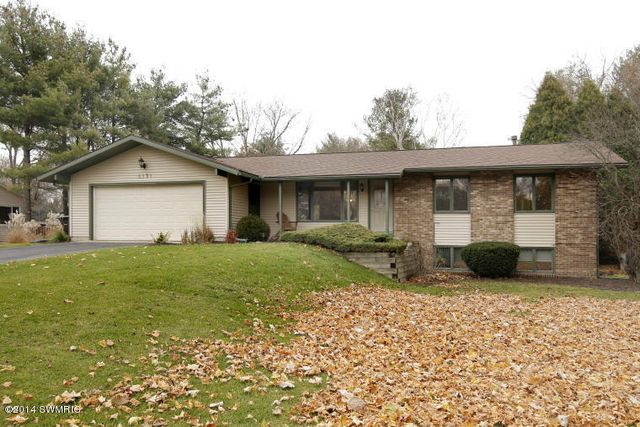 home for rent 2191 w gleneagle dr kalamazoo mi 49048