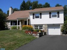 1564 Derry Dr, Dresher, PA 19025