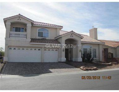 6275 Pale Pavilion Ave, Las Vegas, NV