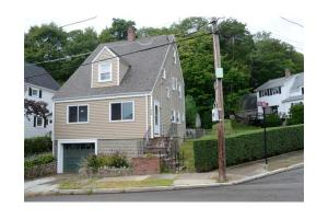 104 Forest St, Melrose, MA 02176