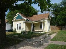 814 S 9th St, Temple, TX 76501