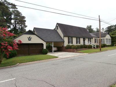301 N Taylor St Rocky Mount Nc 27804 Public Property
