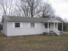 128 George Jaggers Rd, Mammoth Cave, KY 42259