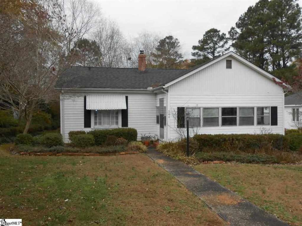 Property For Sale In Laurens County