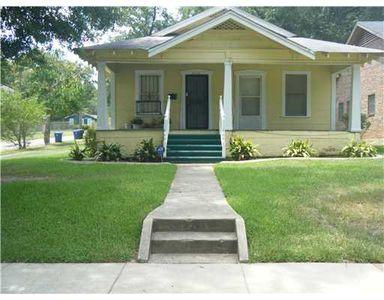 6414 Willard Ave, Shreveport, LA