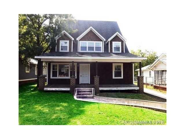 Cityview Properties Charlotte Rentals
