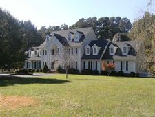 4119 Pleasant Green Rd, Durham, NC 27705