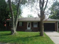 10219 Sutters Ct, Indianapolis, IN 46229