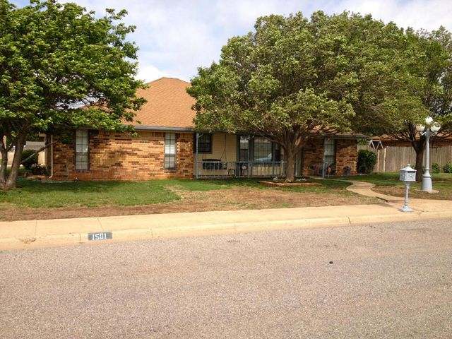 1501 n wells st pampa tx 79065 - Creative home with beautiful panorama to provide total comfort living ...