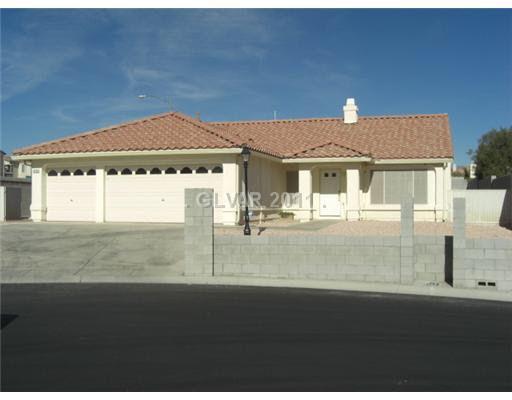 8336 Antler Pines Ct, Las Vegas, NV 89149 Main Gallery Photo#1