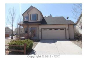 1455 Gumwood Dr, Colorado Springs, CO 80906