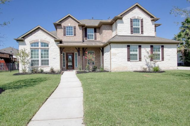 3512 Lindhaven Dr, Pearland, TX 77584