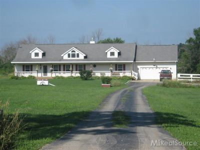 5360 Baldwin Rd Hadley Mi 48371 Home For Sale And Real