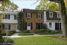 3545 Hamlet Pl Unit 403, Chevy Chase, MD 20815