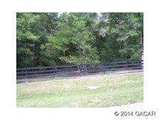 4414 Sw 180th St, Newberry, FL 32669