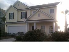 4008 Sanderson Ln, Summerville, SC 29483