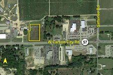 11400 W Carson City Rd, Greenville, MI 48838