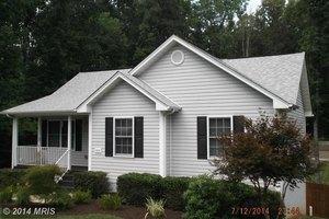 878 Campers Ln, Ruther Glen, VA 22546