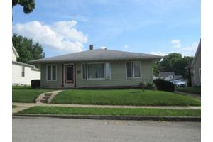 413 E Pike St, Attica, IN 47918