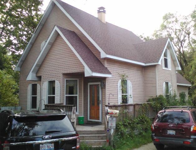 403 linden ave joliet il 60433 home for sale and real estate listing. Black Bedroom Furniture Sets. Home Design Ideas