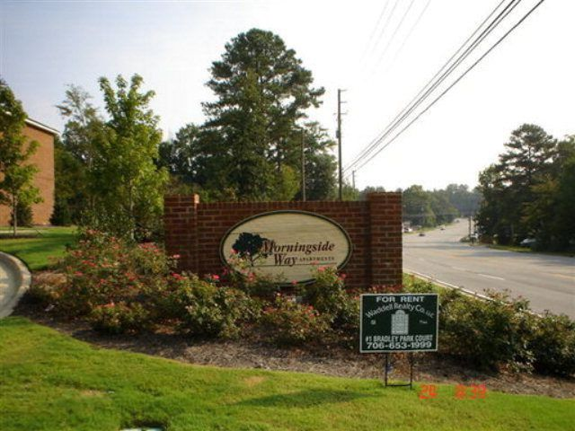 Home for rent 4831 warm springs rd apt 7 columbus ga for Columbus georgia zillow
