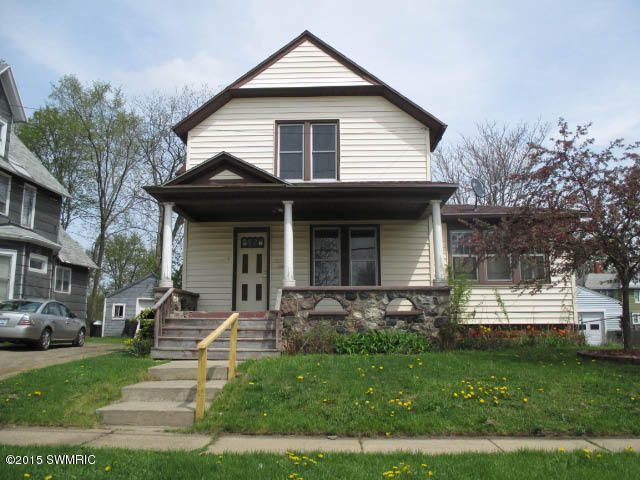 22 Wabash Ave N, Battle Creek, MI 49017 - realtor com®