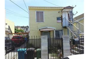 1208 Shafter Ave, San Francisco, CA 94124