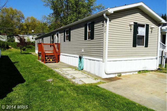 Mobile Homes For Sale Southern Md