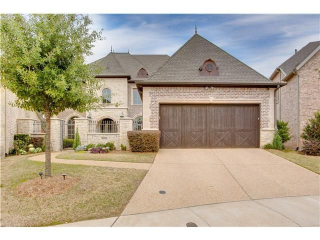 9451 Monteleon Ct Dallas TX 75220 Home For Sale And Real Estate Listing