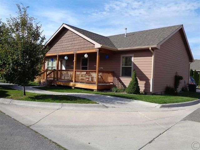 4336 Deveraux Pl Missoula Mt 59808 Home For Sale And