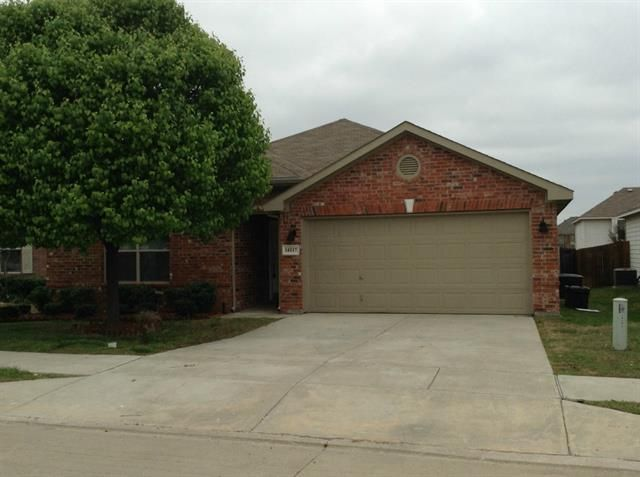Home For Rent 14117 Cochise Dr Fort Worth Tx 76052