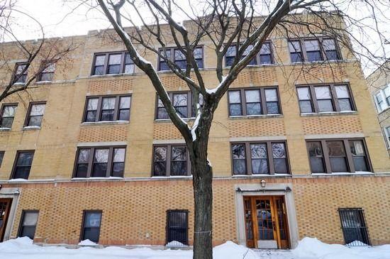 1911 W Winona St Unit 1 Chicago, IL 60640
