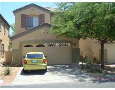 6428 Butterfly Sky St, North Las Vegas, NV