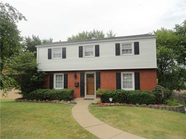 125 viennese dr shaler township pa 15209 home for sale and real estate listing