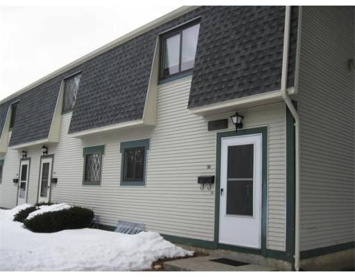 170 E Hadley Rd Apt 98, Amherst, MA 01002