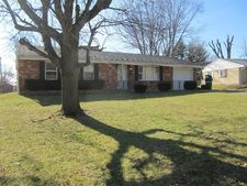 2324 Southlea Dr, Miamisburg, OH 45459