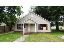 105 W 5th St, Leachville, AR 72438