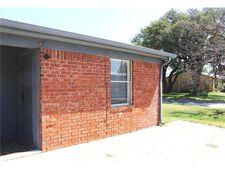 715 E 3rd St Apt 4, Weatherford, TX 76086