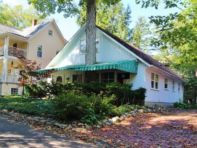 22 South Ave Chautauqua Institution Ny 14722 Home For