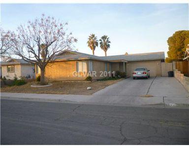 5260 Jeff Dr, Las Vegas, NV