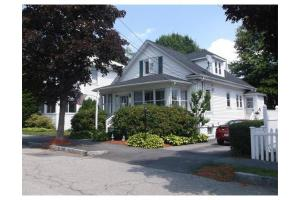 16 White St, Quincy, MA 02169
