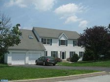 1507 Grovenor Ct, West Chester, PA 19380