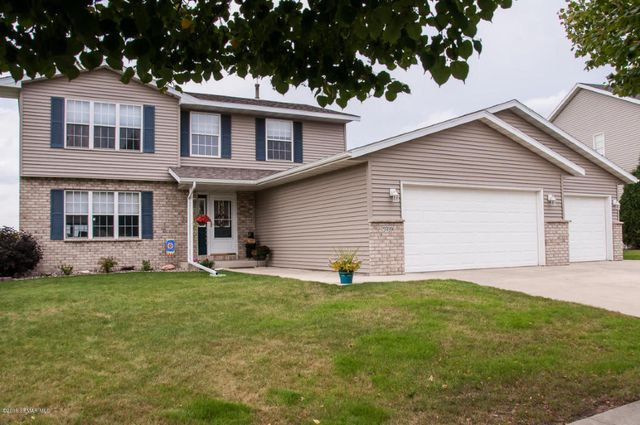 5939 shetland dr nw rochester mn 55901 home for sale