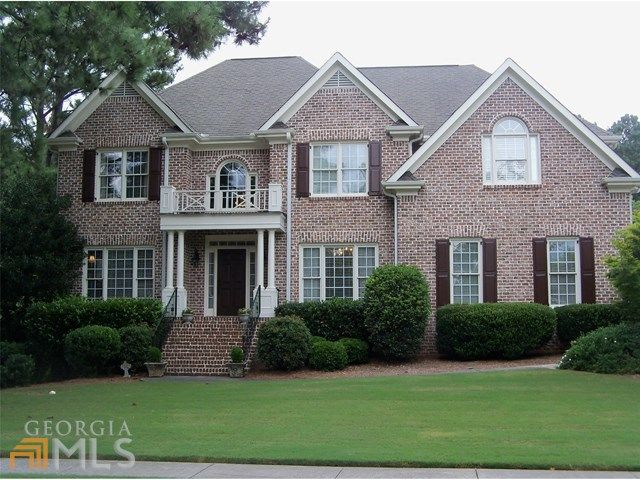 Homes For Sale In The Waterford Subdivision In Cartersville Ga