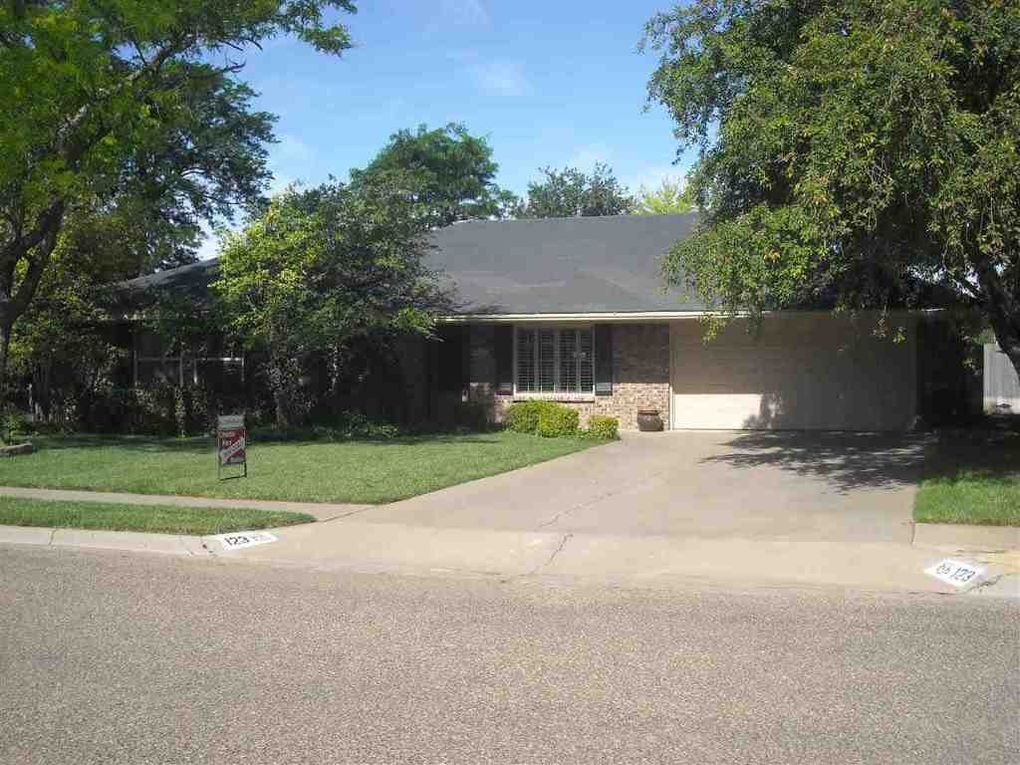 Homes For Sale By Owner In Hereford Tx