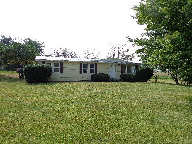 5254 St Rt # 42, Mt Gilead, OH 43338