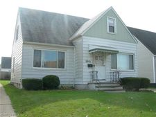 5901 Wilber Ave, Parma, OH 44129