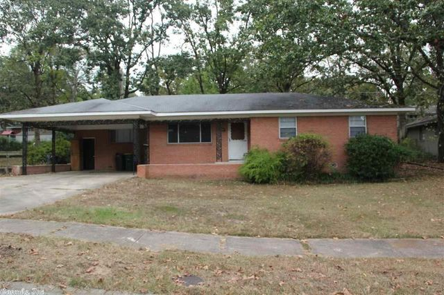 5020 arlington dr north little rock ar 72116 home for sale and real estate listing realtor