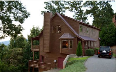 779 Mountain Top Rd, Blairsville, GA